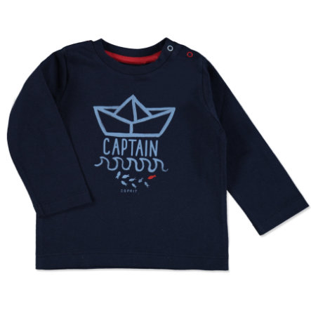 ESPRIT Boys T-Shirt navy