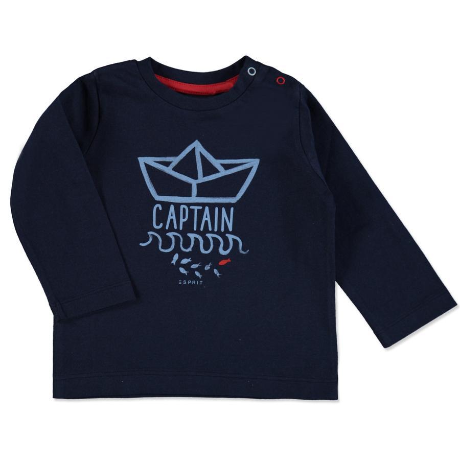 ESPRIT Boys T-Shirt flota