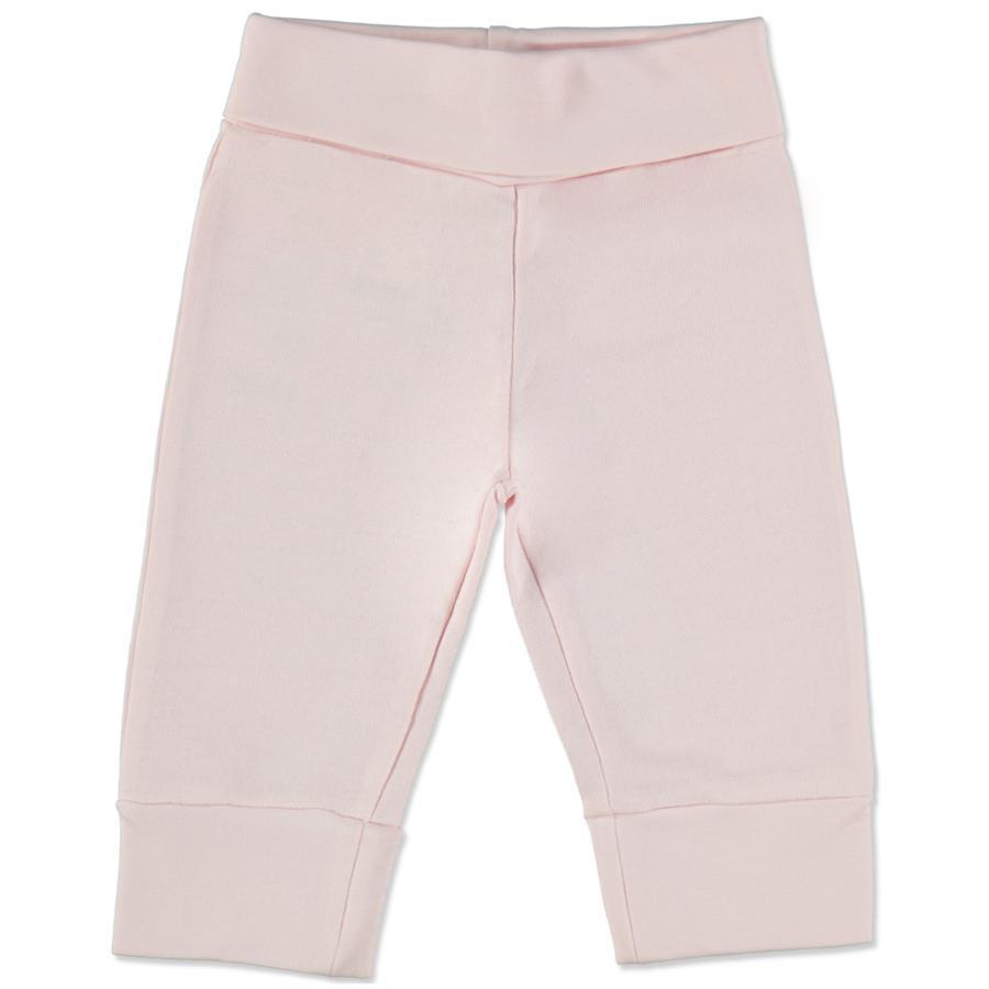 ESPRIT Girl s Pantalones de chándal rosa claro