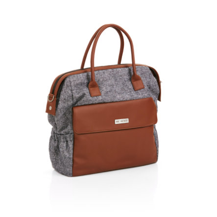ABC DESIGN Wickeltasche Jetset race