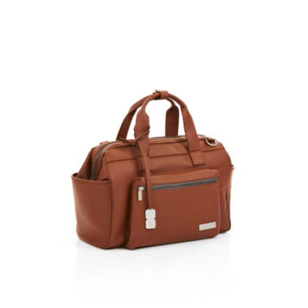 ABC DESIGN Luiertas Style brown