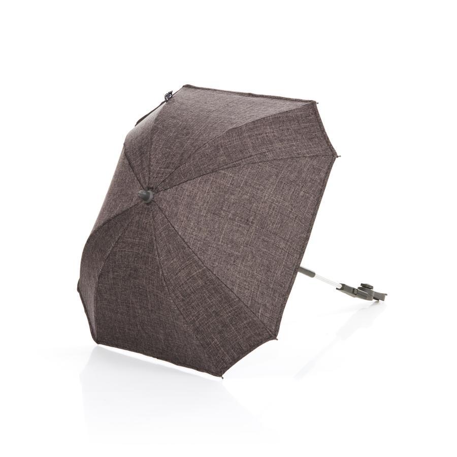ABC DESIGN Paraplu Sunny walnut