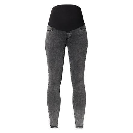 SUPERMOM Jeans OTB Dirty Wash Długość: 32