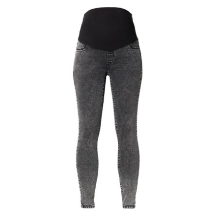SUPERMOM Jeans OTB Dirty Wash Länge: 32