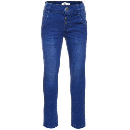 name it Jeans Taxa azul denim medio slim