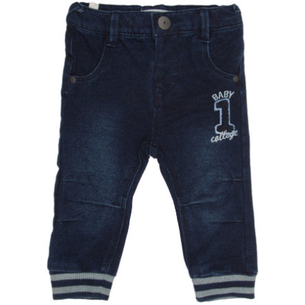 name it Boys Jeans Regular dark blue denim