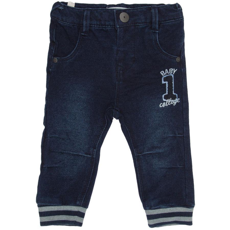 name it Boys Jeans Regular azul oscuro vaquero