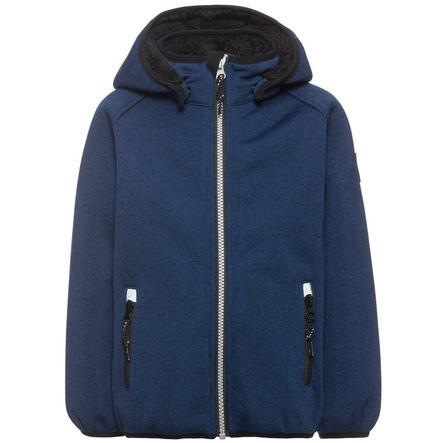 name it Softshell jacket Teddy Beta skydiver