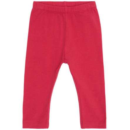 name it Girls Leggings raspberry wine