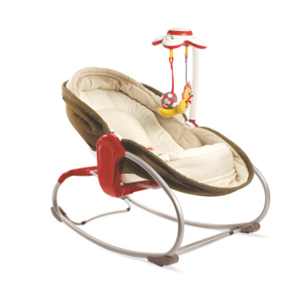 TINY LOVE Hamaca Rocker Napper