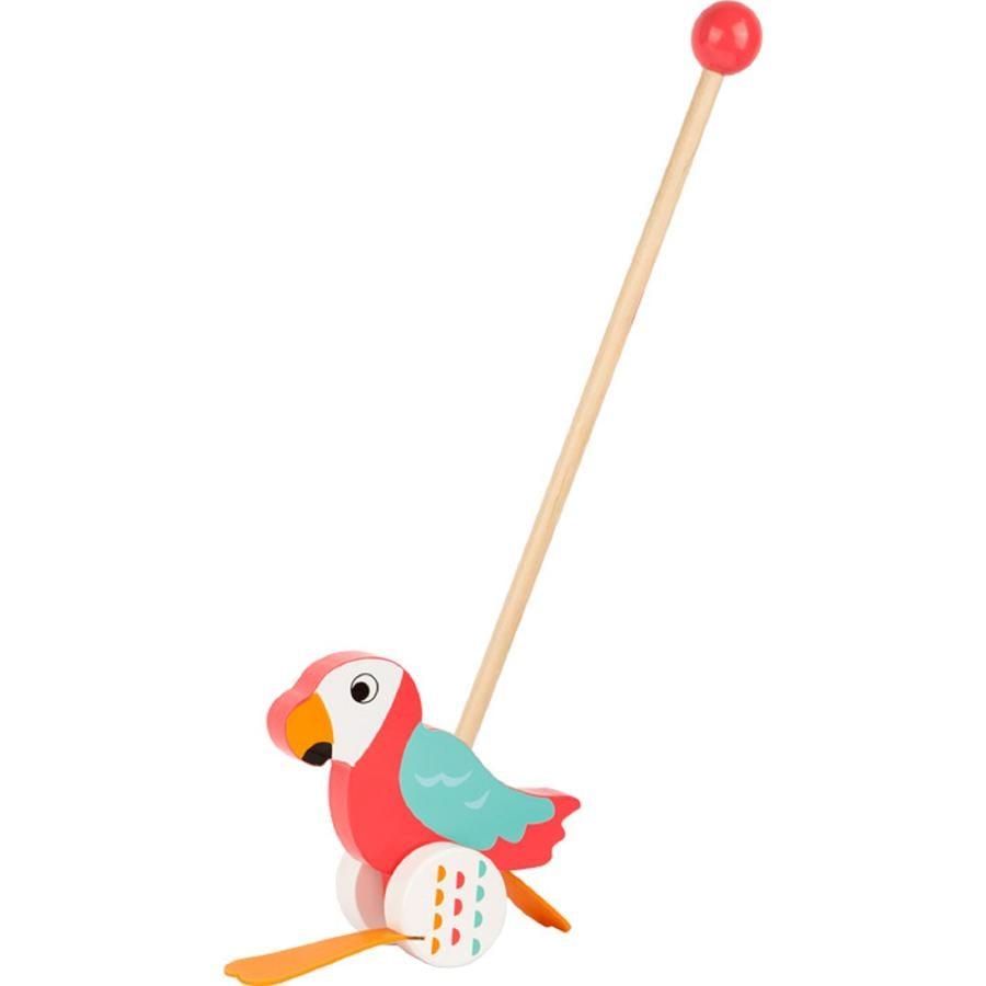small foot pappagallo domestico Lori