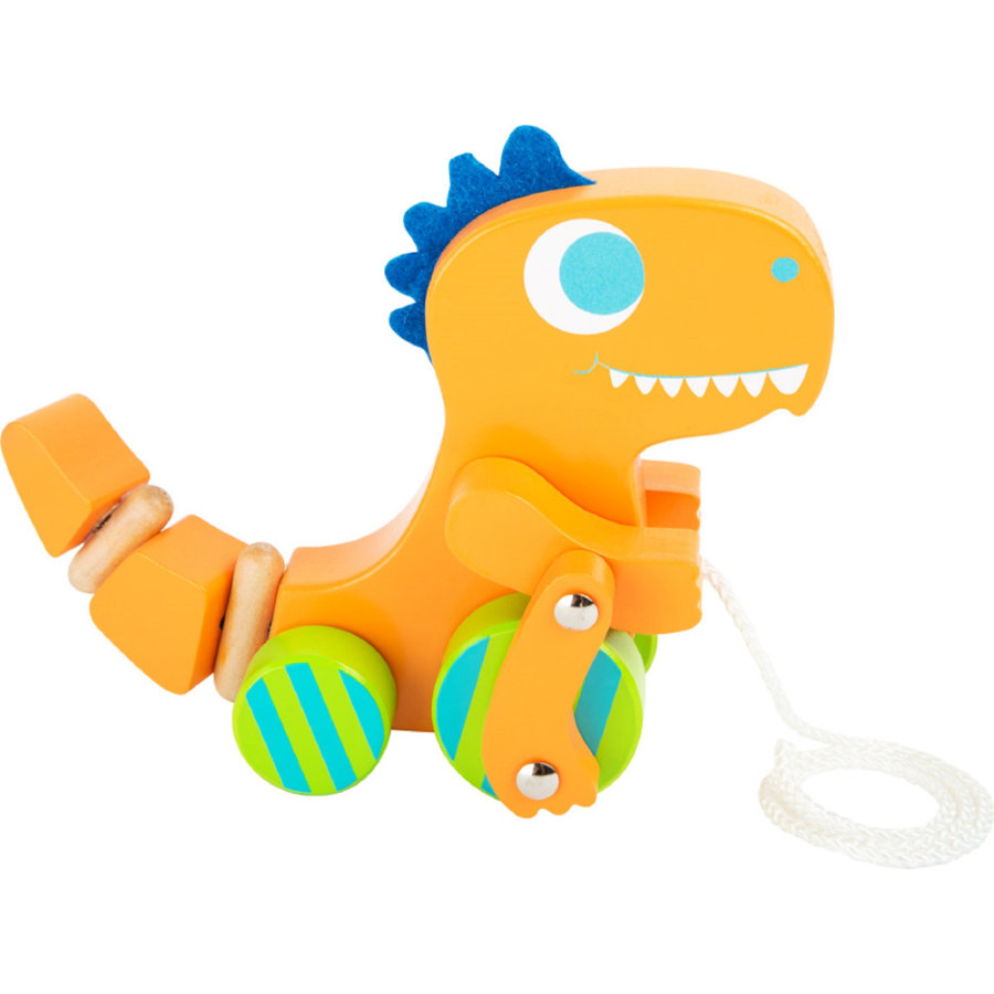 small foot® Ziehtier Dino
