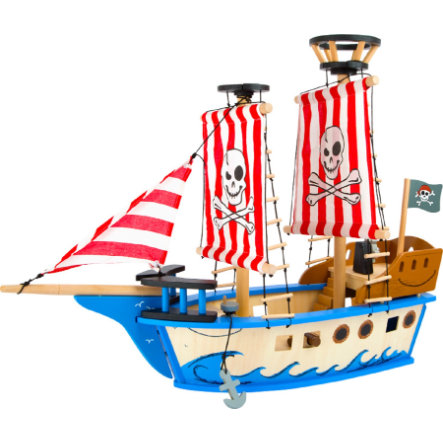 small foot® Piratenschiff Jack