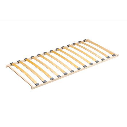 VIPACK Lattenrost mit 13 Schichtholzfederleisten