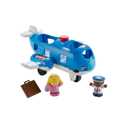 Fisher-Price® Little People Flugzeug