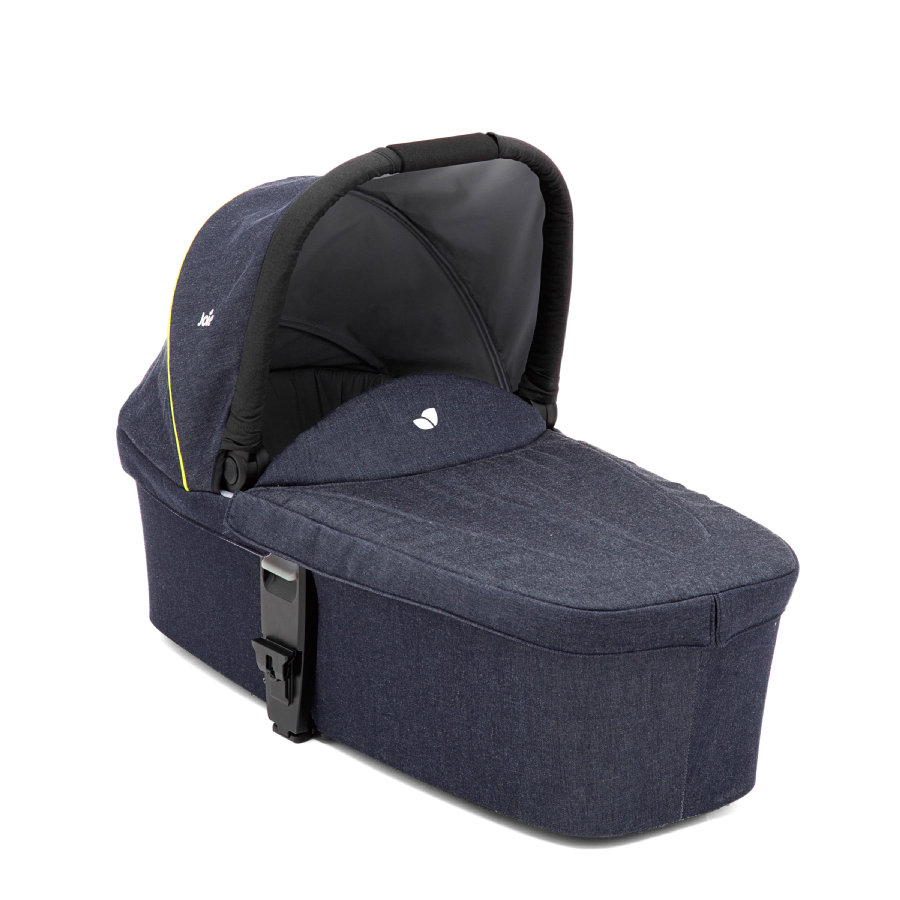 Joie Babywanne Chrome DLX Denim Zest