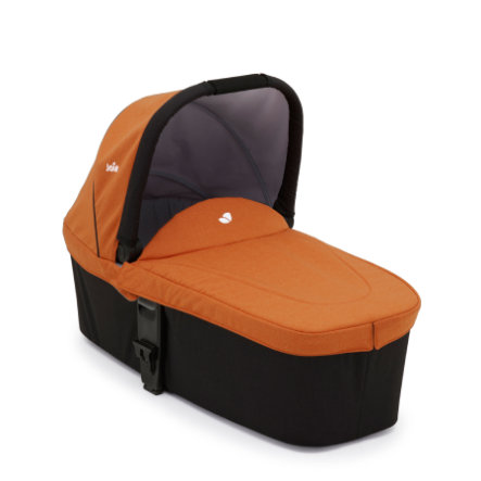 Joie Babywanne Chrome DLX Rust