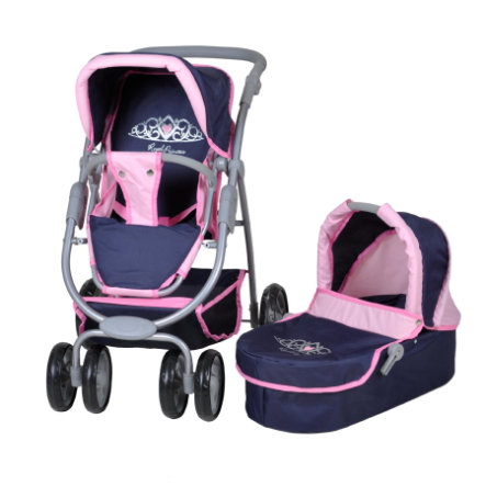 knorr® toys Puppenkombi Coco - Royale Princess
