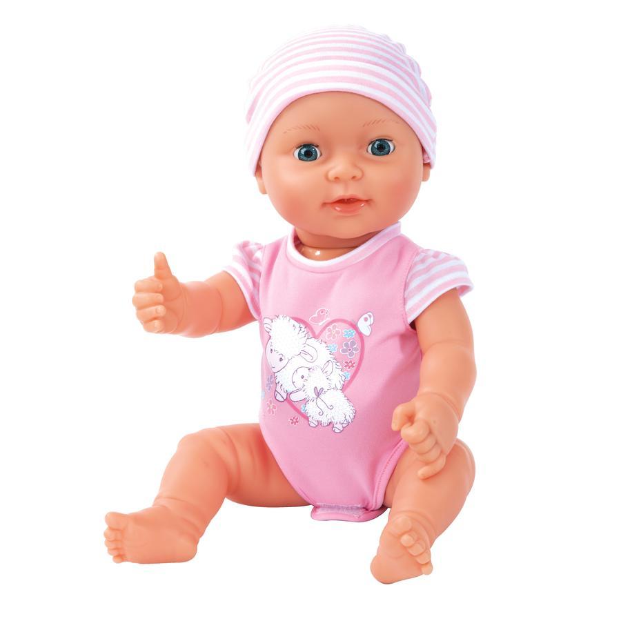 bayer Design Babypuppe Piccolina Newborn, 40 cm