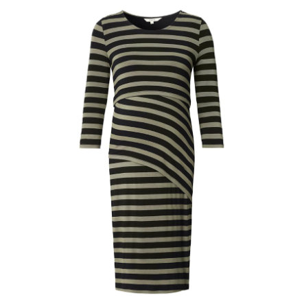 noppies Stillkleid Heidi Army Stripe