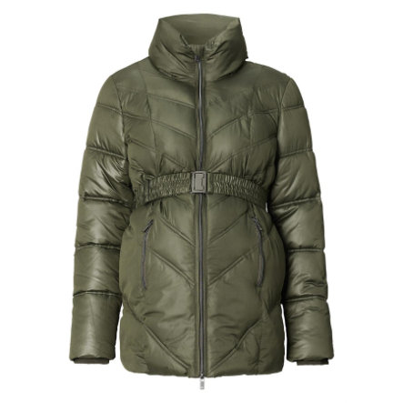 noppies Umstandjacke Lene Dark Army