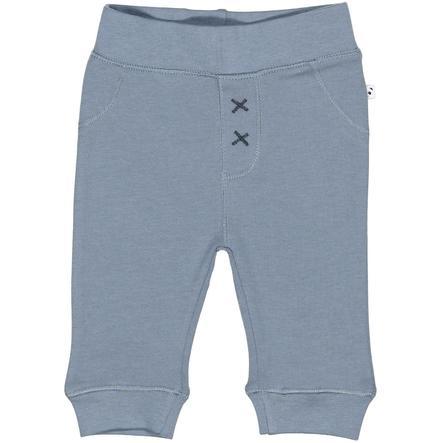 STACCATO Pantalón de chándal azul marfil