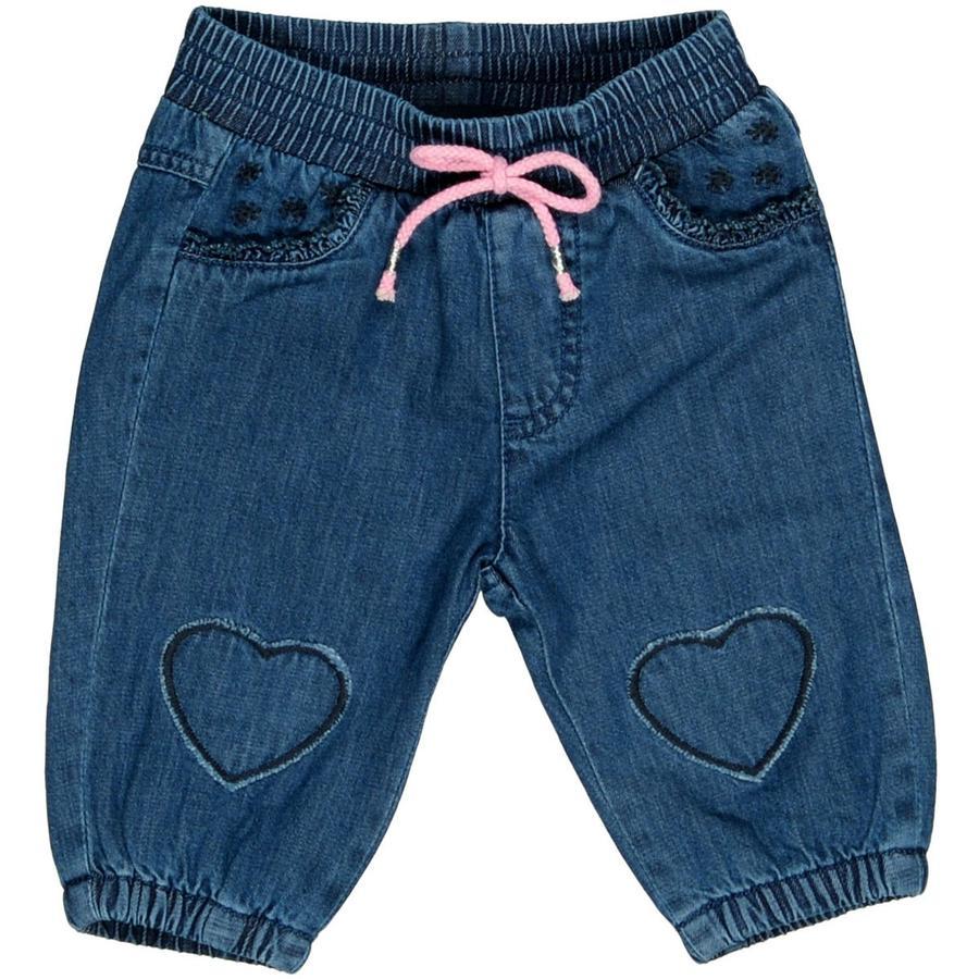 STACCATO Jeans blu