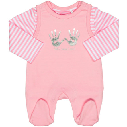 STACCATO Romper Set roos