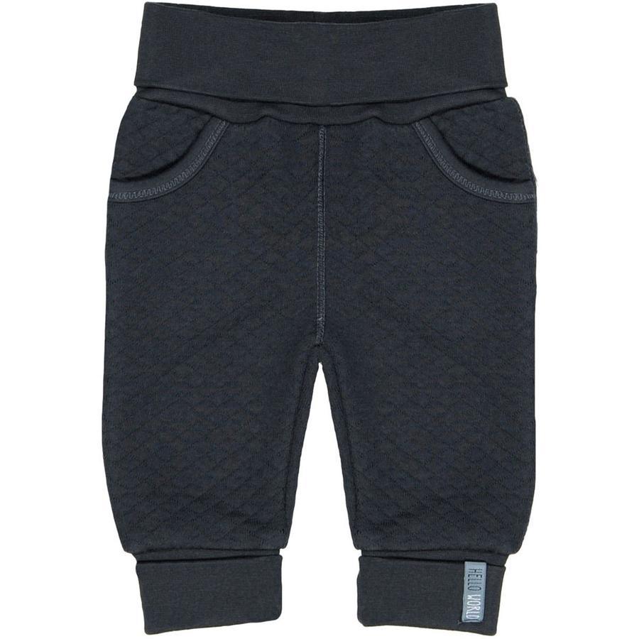 STACCATO Pantalón de chándal azul oscuro