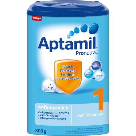Aptamil 1 Infant Formula Pronutra 8 x 800g