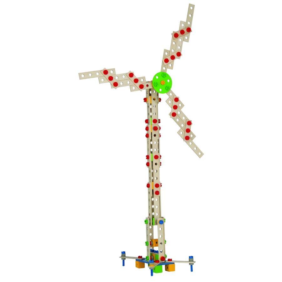 Eichhorn Jeu de construction éolienne