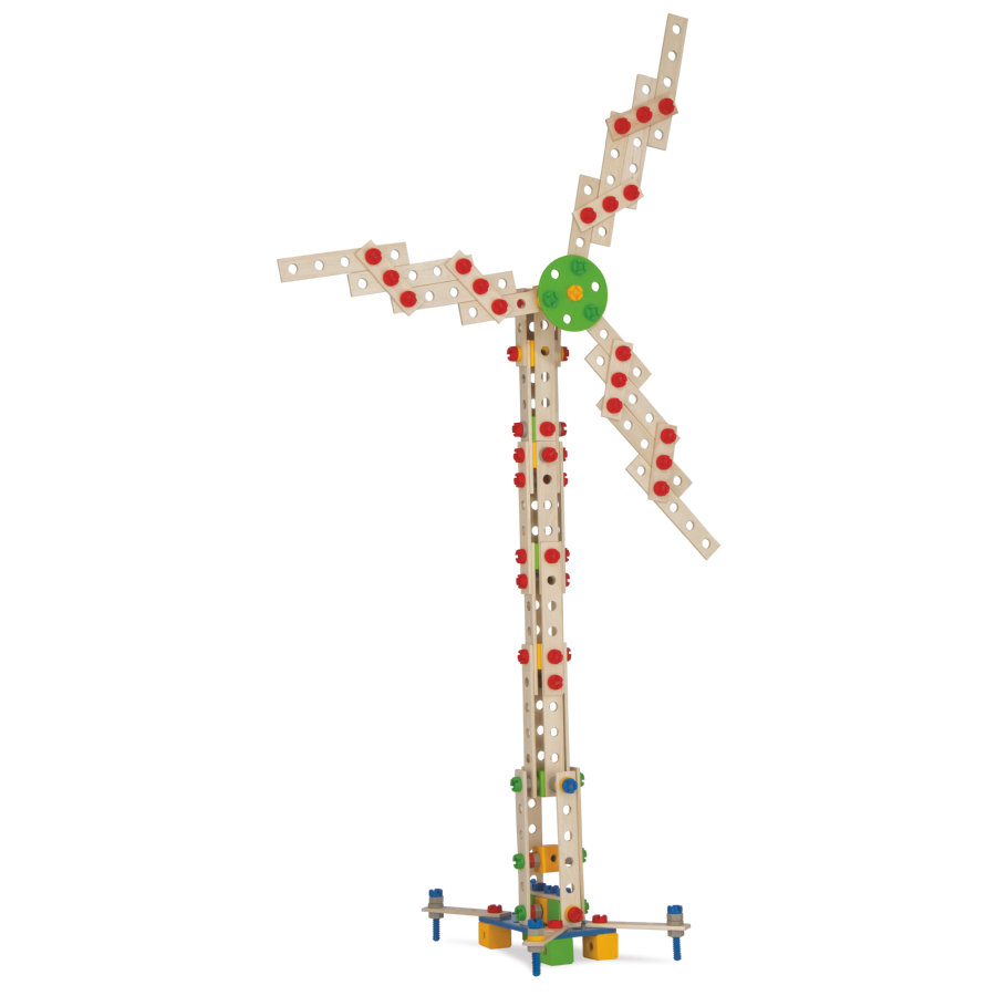 HEROS Constructor - Windrad