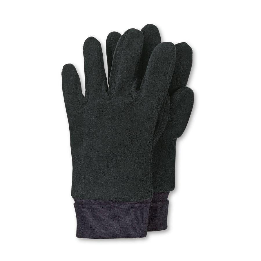 Sterntaler Fingerhandschuh Microfleece schwarz