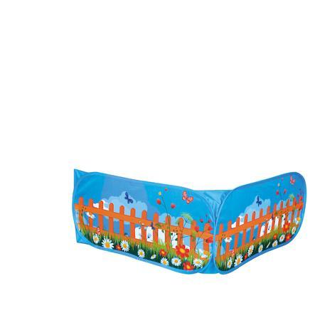 Bino Tenda da gioco Casa con giardino
