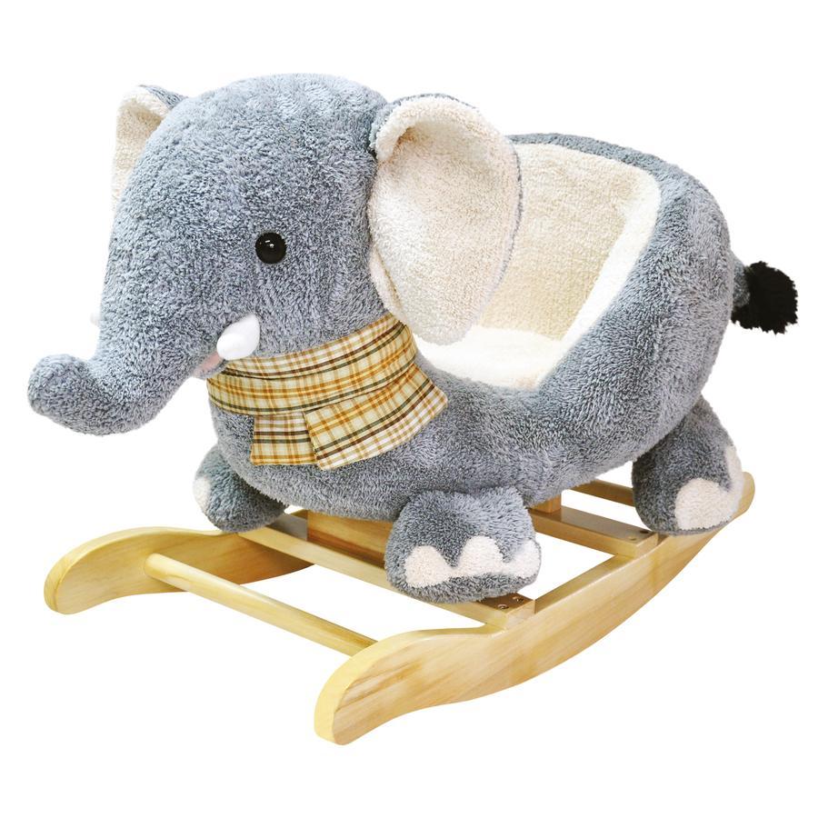 Bino Elefante a dondolo