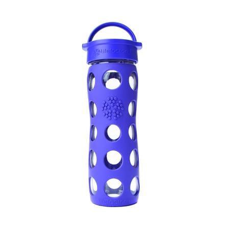 LIFEFACTORY Classic Cap royal purple 475ml