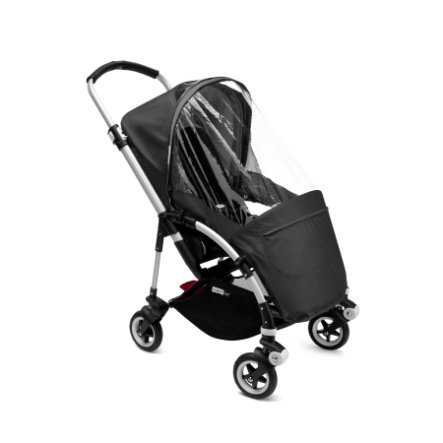 bugaboo Bee High Performance regntrekk Black