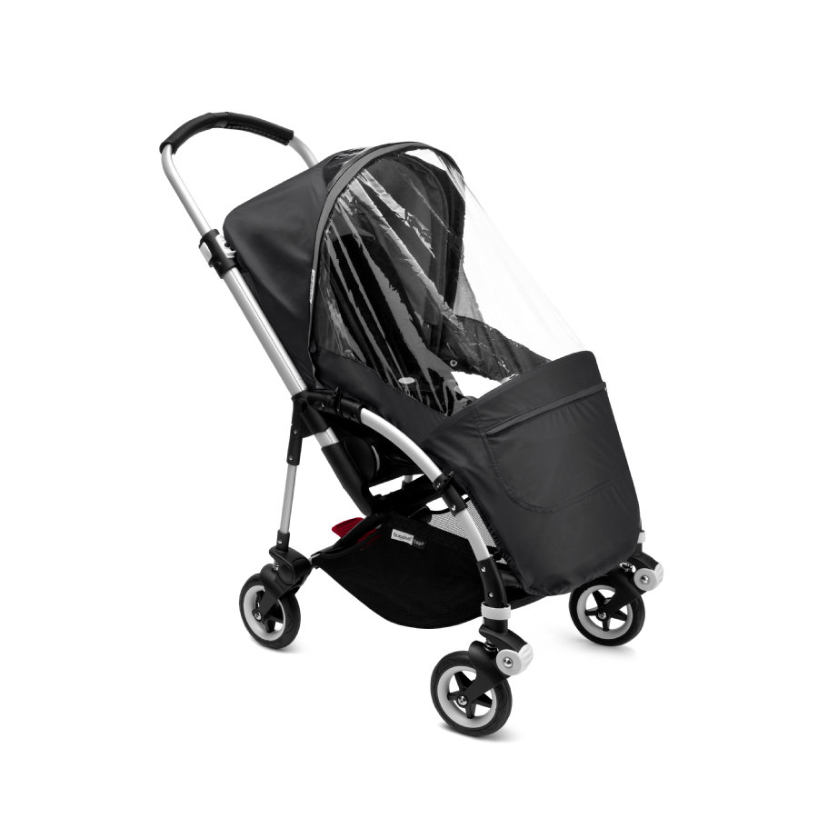 bugaboo bee Regenabdeckung High Performance Black