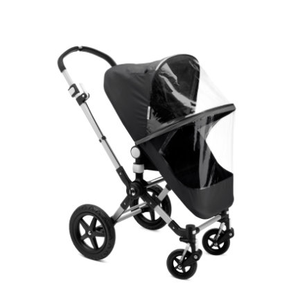 bugaboo cameleon Regenabdeckung High Performance Black