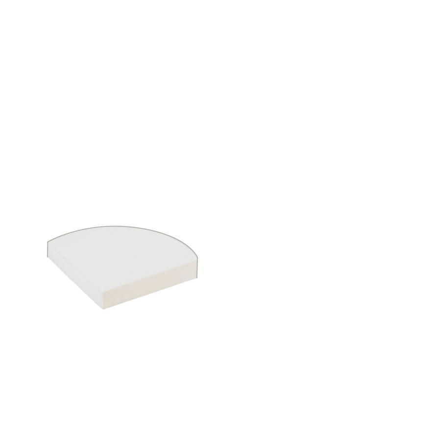 Alvi®Matelas enfant Comfort Plus 70x140 cm