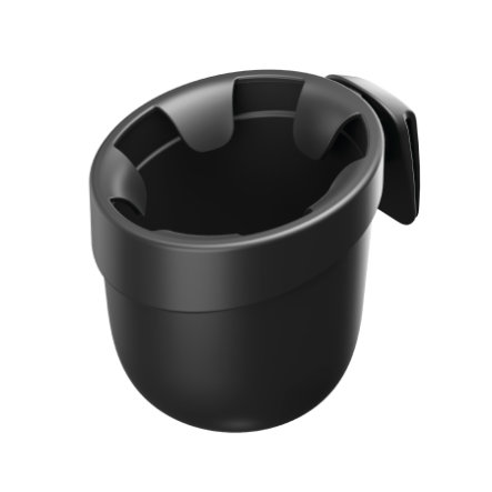 cybex Cupholder for Car Seat Black-black