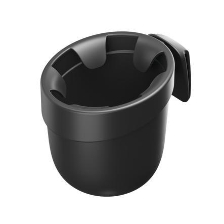 cybex Uchwyt na butelkę do fotelika samochodowego Black -black