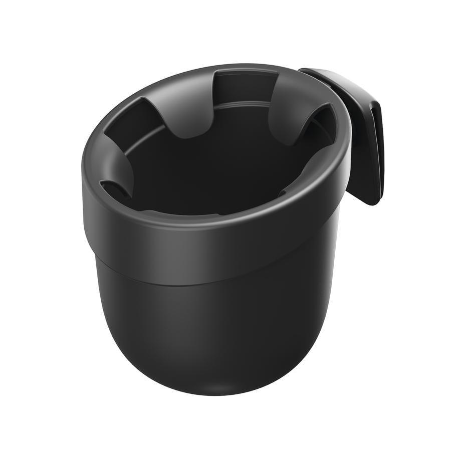 cybex Flaschenhalter für Kinderautositz Black -black