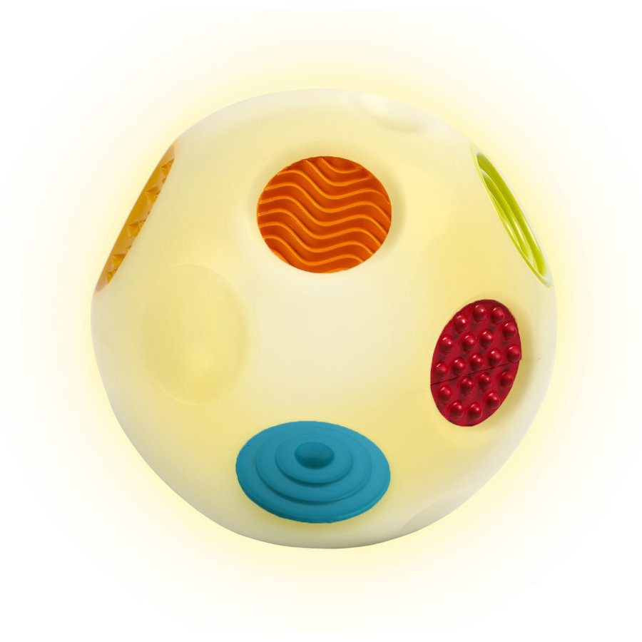 Infantino B kids® Senso Rainbow Ball