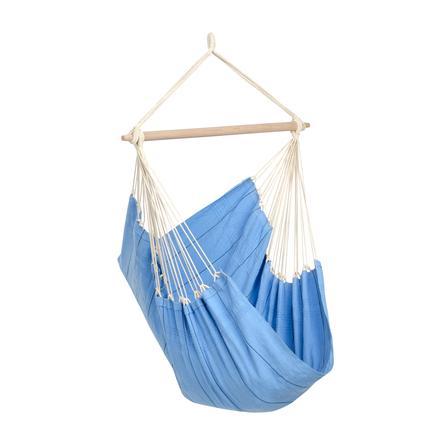 AMAZONAS Hangstoel Artista blue
