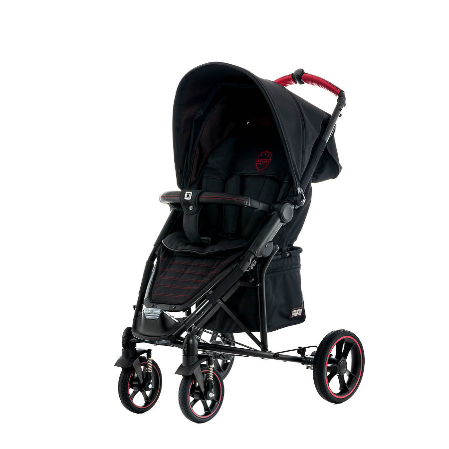 MOON Buggy Flac Special Sport - Kollektion 2018