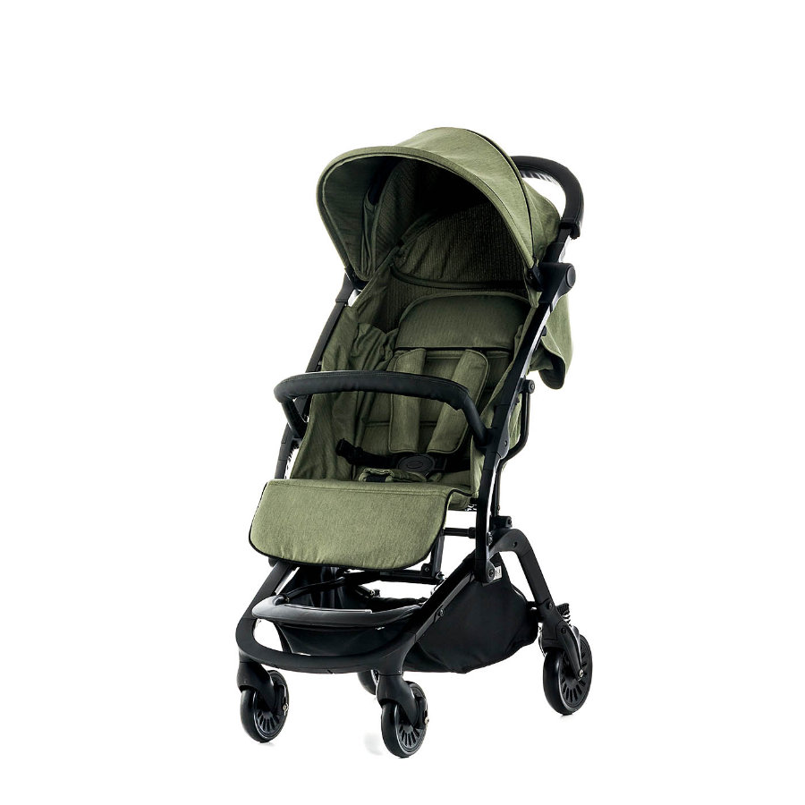 MOON Buggy Star olive/fishbone
