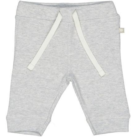STACCATO Pantalón gris mélange
