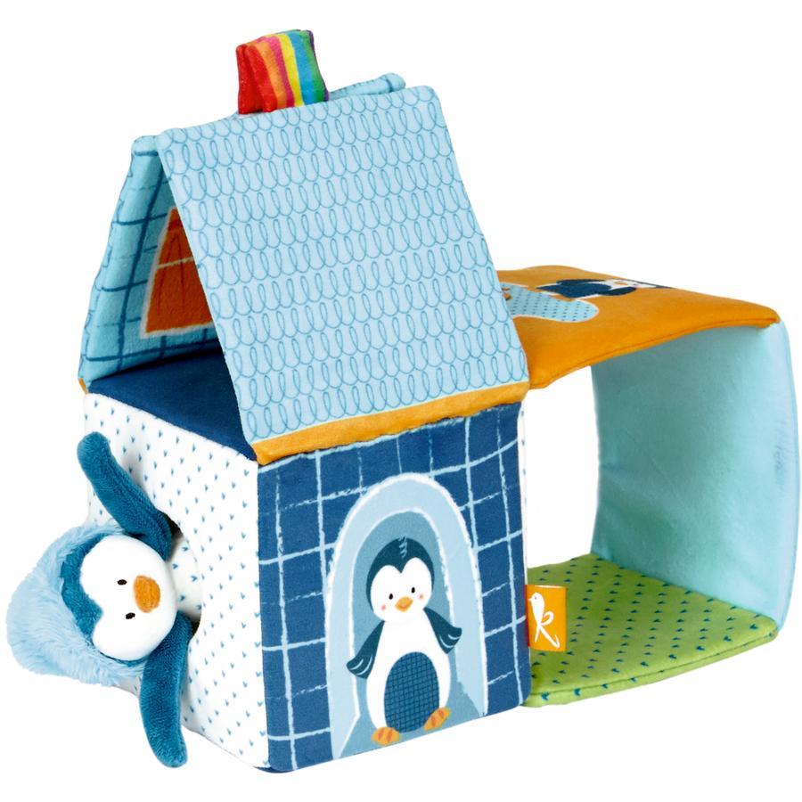 COPPENRATH Spielwürfel Pinguin kuckuck