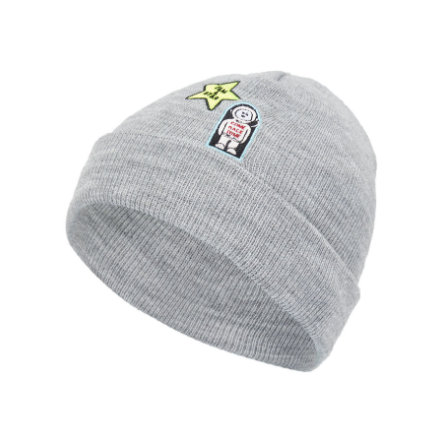 name it Boys Casquette Madge gris mélangé
